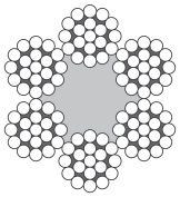 6x19M-FC